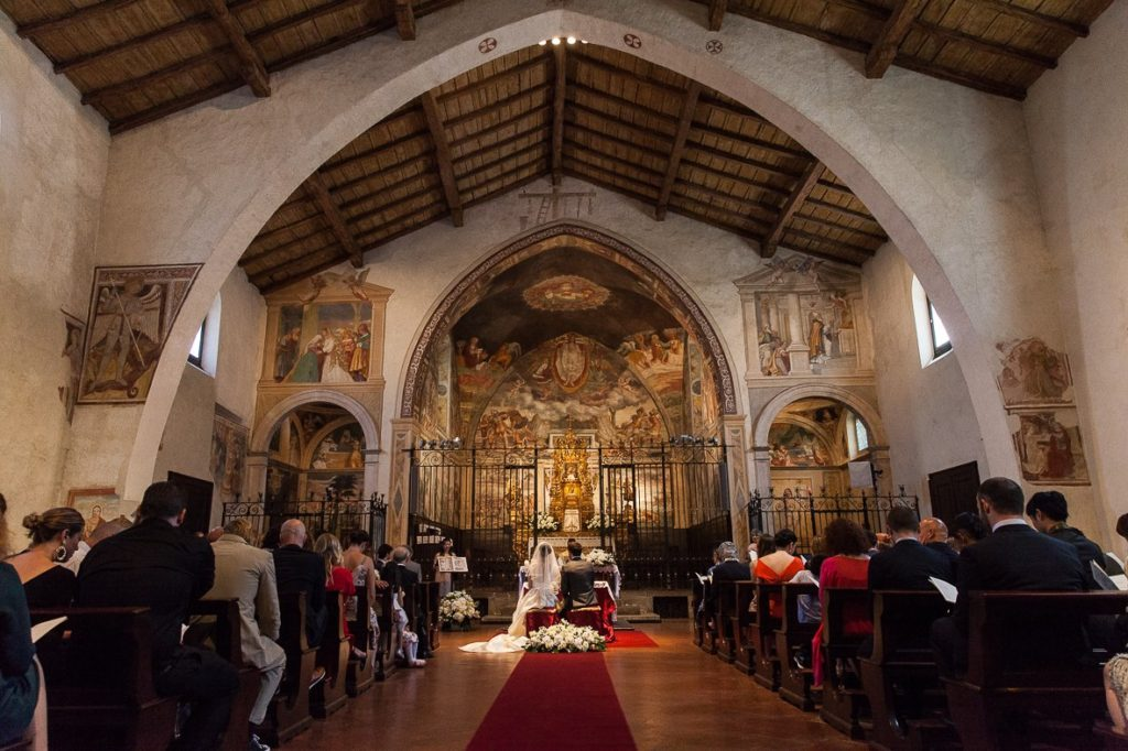 Wedding in Bergamo Alta