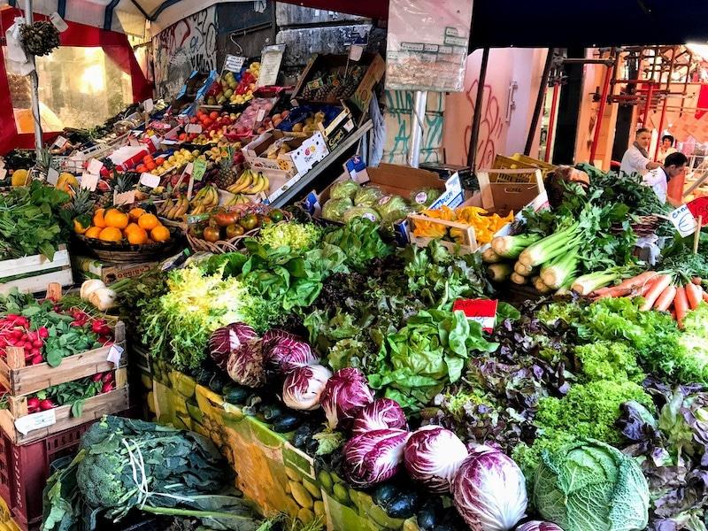 Foodmarket Catania