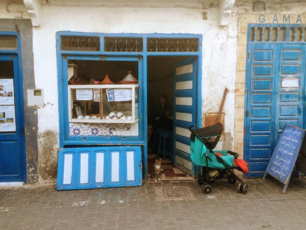 Chez el Ouazzani Essaouira