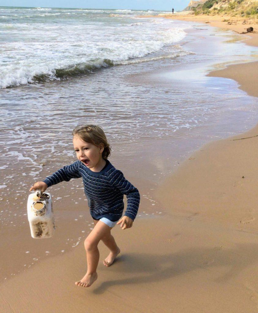 Beach Scala dei Turchi Sicily