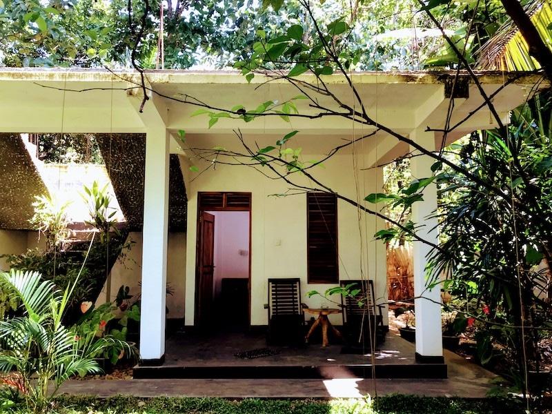 Sarafi inn gursthouse