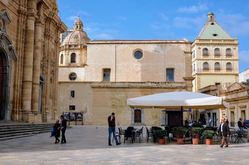 Marsala square